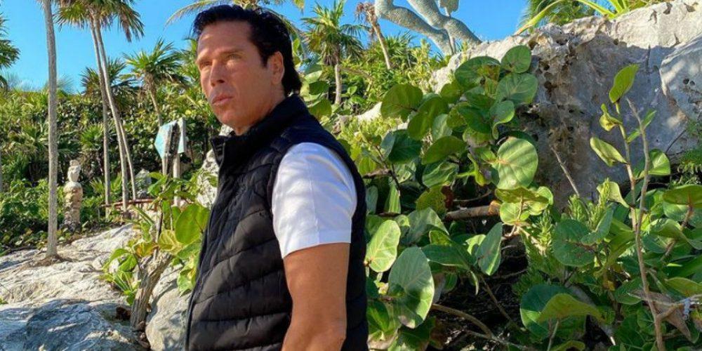 Palazuelos responde a críticas por prestar su hotel para festival en Tulum