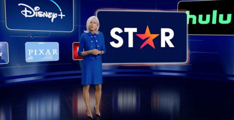 Disney anuncia Star+, una plataforma streaming para los adultos