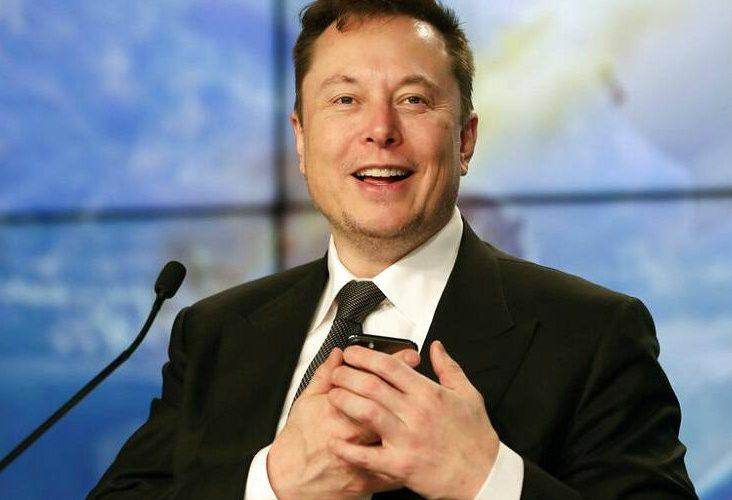 Elon Musk supera a Jeff Bezos como el hombre más rico del mundo