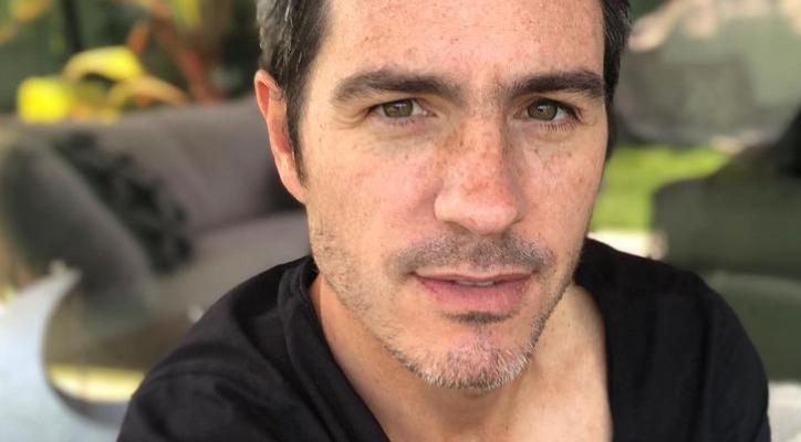 Mauricio Ochmann Instagram