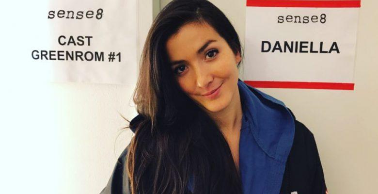 Instagram Eréndira Ibarra