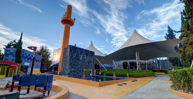 Papalote Museo del Niño está a punto de desaparecer por crisis de Covid-19