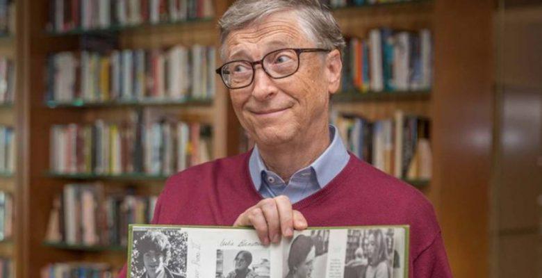 Bill Gates responde a los que lo acusan de crear el Covid-19