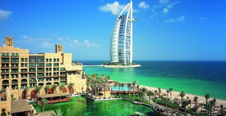 Venden paquetes de vacaciones en Dubái con vacuna de Covid-19 incluida