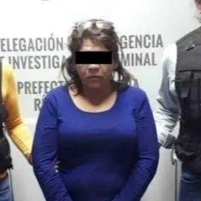 """Apuñala a su esposo por fotos con """"otra mujer""""; era ella pero más delgada"""