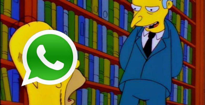 """Los memes de las """"disculpas"""" de WhatsApp en sus estados"""