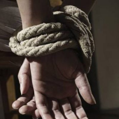 Finge su secuestro y pide 500 mil pesos de rescate a su familia