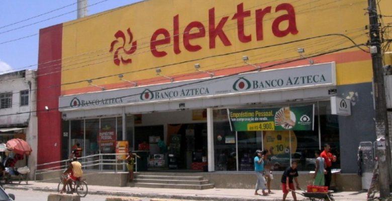 Elektra y Banco Azteca se amparan contra pruebas de Covid-19 a empleados