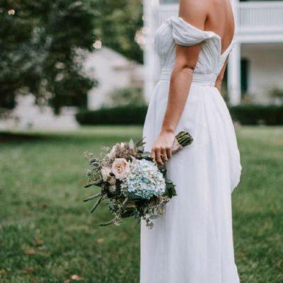 Novio no llega a la boda y ella se casa con uno de los invitados