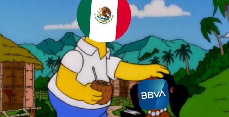 Memes de Bancomer BBVA