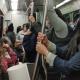 Usuarias acusan a conductor del Metro de tener relaciones en la cabina