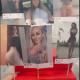 Joven le regala a su marido las fotos de mujeres a las que les dio like