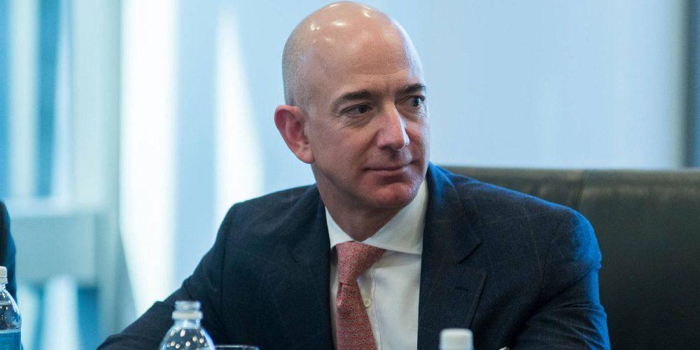 Jeff Bezos anuncia que dejará su cargo como CEO de Amazon