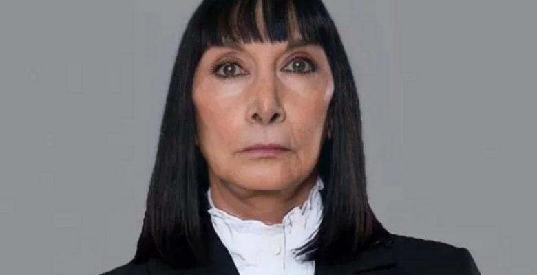 Fallece la actriz Lucía Guilmáin por COVID-19; no tenía síntomas