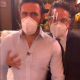Kuno Becker causa polémica por recrear el video de Vicente Fernández