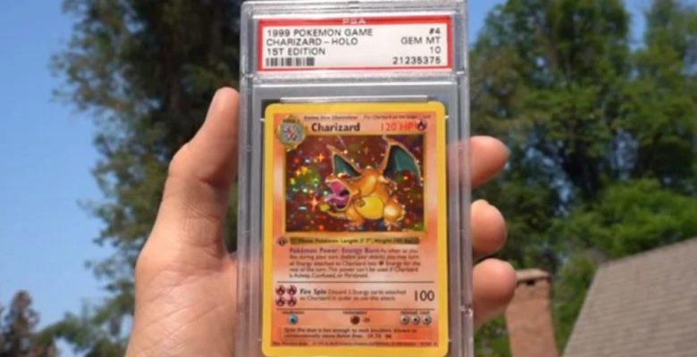 Venden cartas de 'Pokémon' de 1999 hasta en 8 millones de pesos