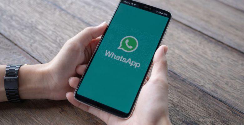 WhatsApp lanza advertencia a usuarios que aún no aceptan sus términos