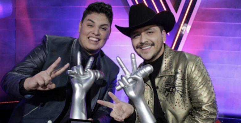 Ganador de 'La Voz Azteca' denuncia estafa con el dinero de su premio