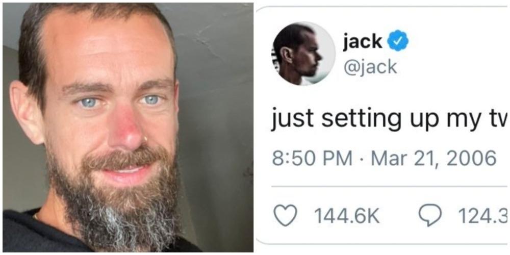 Fundador de Twitter vende su primer tuit y le ofrecen 2 millones de dólares
