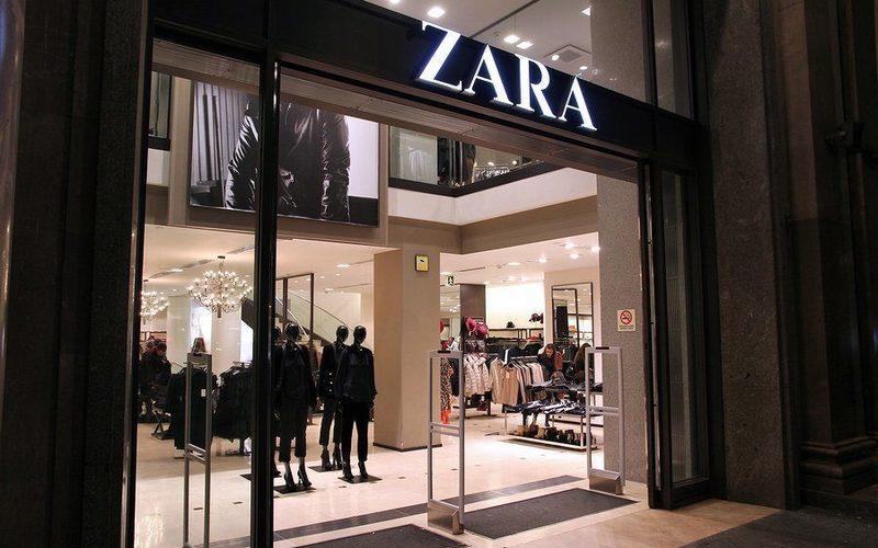 La llaman 'Lady Profeco' por exigir en Zara que le cobraran en euros