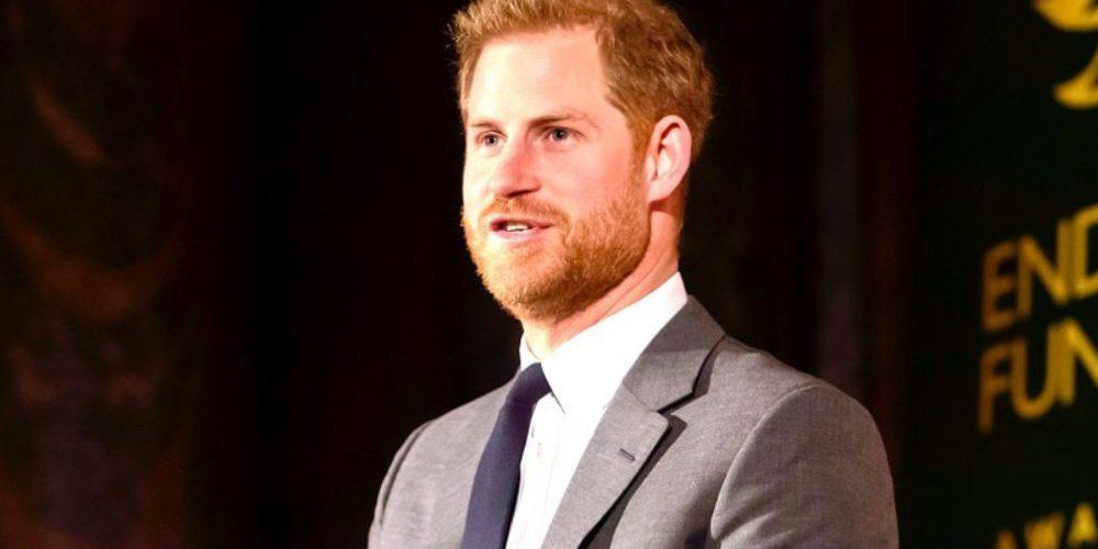 El príncipe Harry consigue su primer empleo tras dejar la realeza