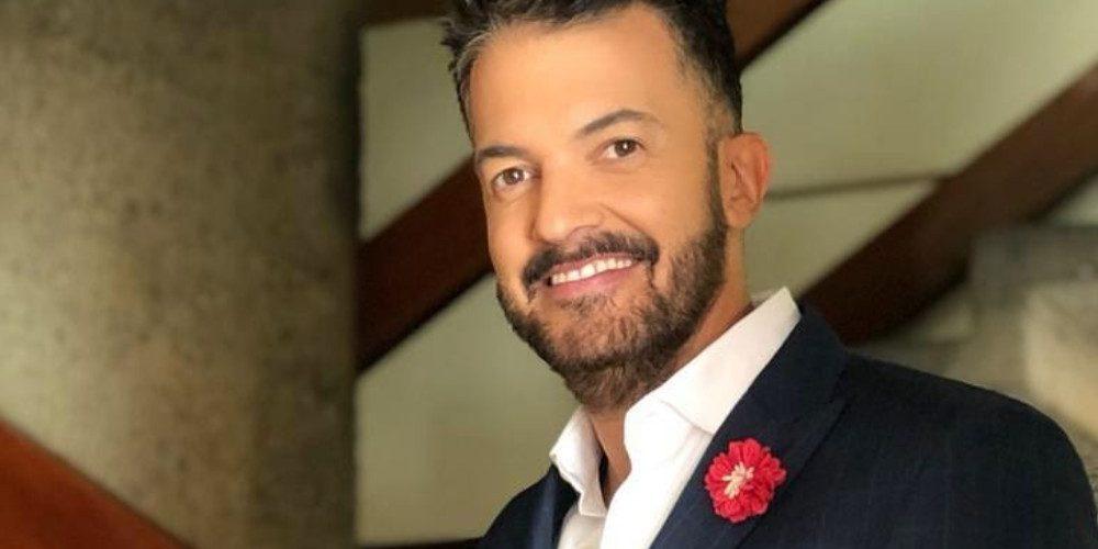 Fernando del Solar fue acosado en televisoras de México y Argentina