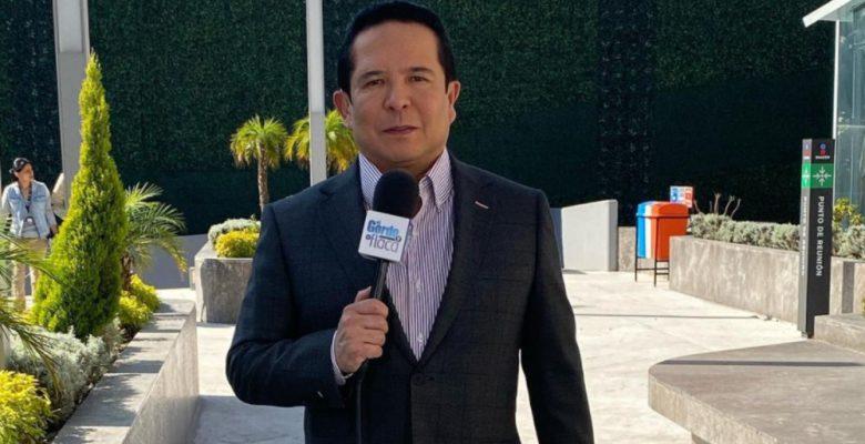 Gustavo Adolfo Infante denuncia que vivió acoso sexual en un empleo
