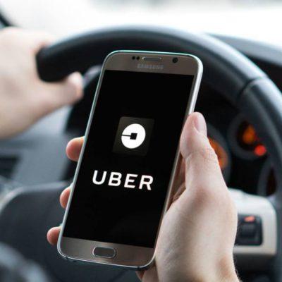 Uber tendrá que pagar 22 mdp a mujer invidente por discriminación