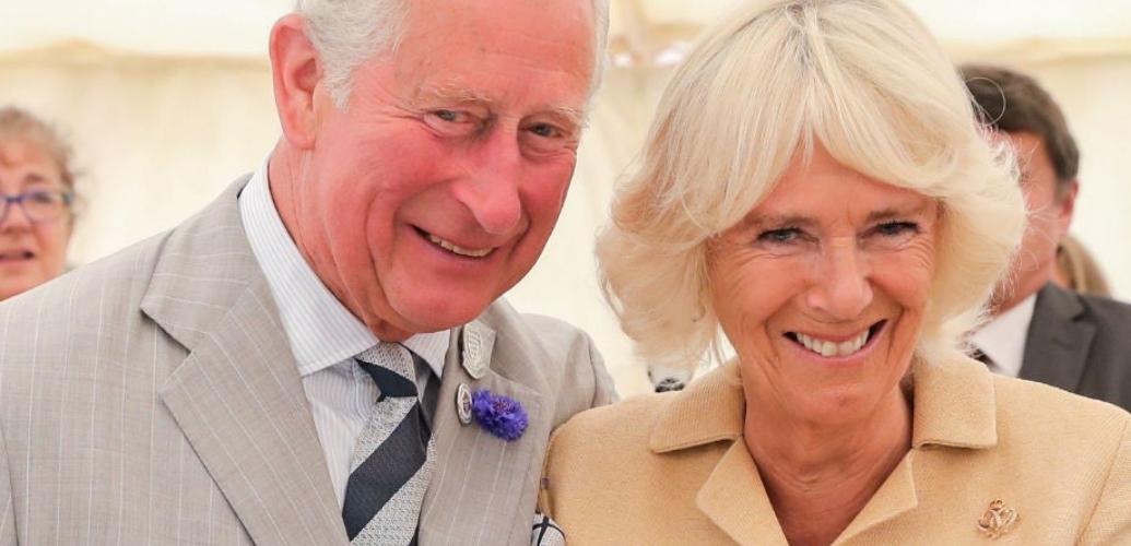 Hombre afirma que es el hijo ilegítimo del príncipe Carlos y Camilla