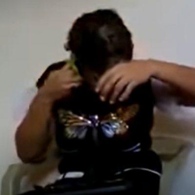 Obliga a su esposa a cortarse el cabello por supuesta infidelidad