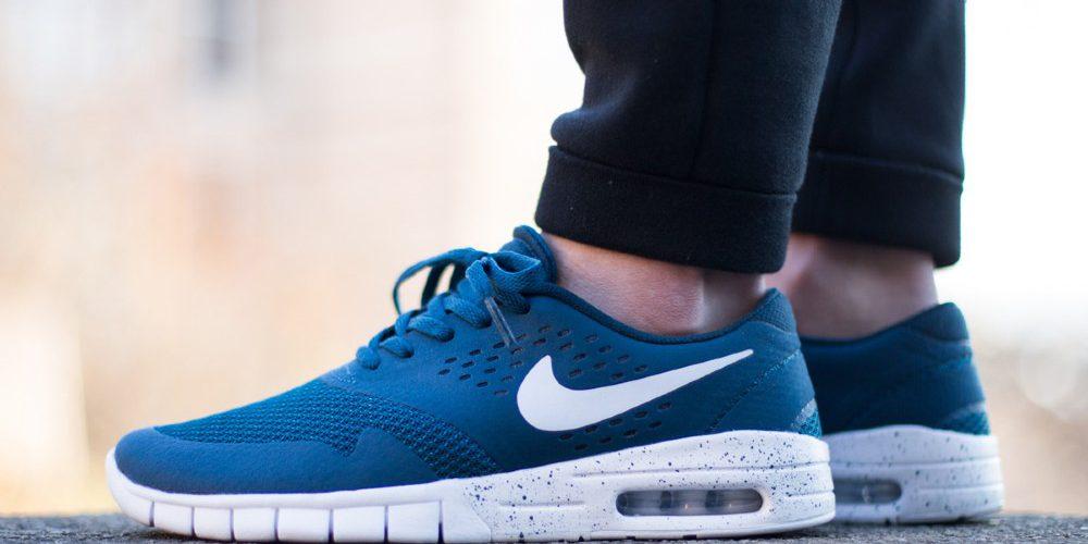 Nike revenderá tenis usados a precios más económicos