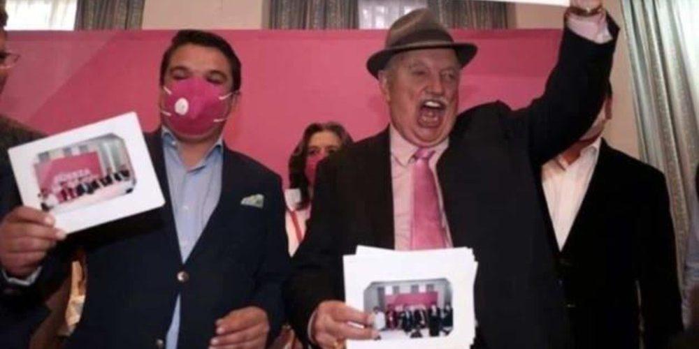 Onésimo Cepeda no renunciará a su cargo en la Iglesia para ser diputado