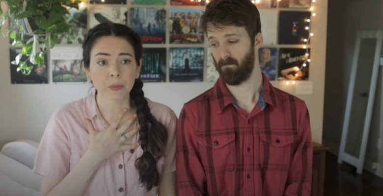 Youtubers cancelan adopción de bebé porque les prohibieron subir videos