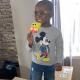 Niño gasta 50 mil pesos de la tarjeta de su mamá en paletas de Bob Esponja
