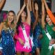 Exconcursante denuncia que le rompieron su vestido en Miss Universo
