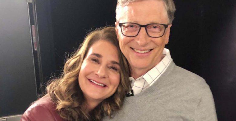 Bill y Melinda Gates anuncian su divorcio tras 27 años de casados