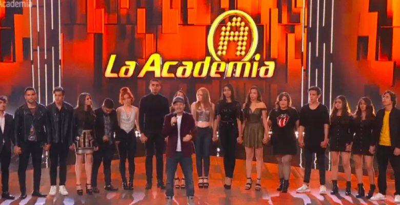 Joven denuncia el fraude de los castings para La Academia y La Voz
