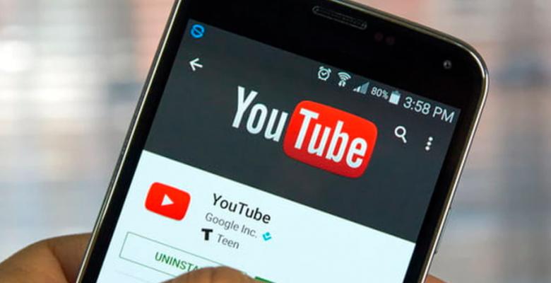 Empresario demanda a YouTube por 'piratearse' películas mexicanas