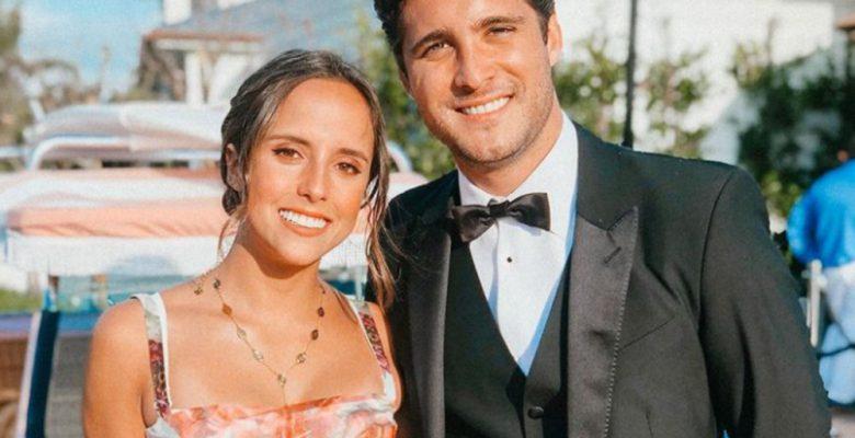 Ella es Natalia, la hermana menor de Diego Boneta