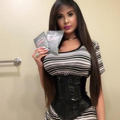 Joven gasta 12 mdp en cirugías para parecerse a Kim Kardashian