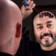 Lupillo Rivera se quita el tatuaje de Belinda y le llueven memes