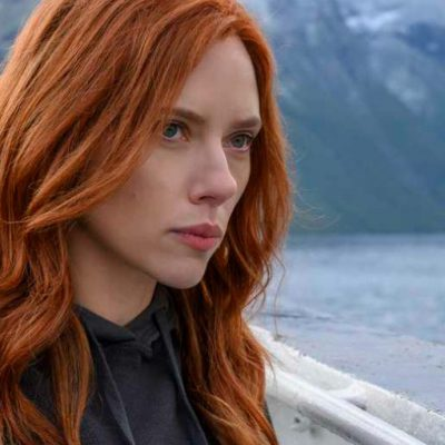 Johansson demanda a Disney por incumplir contrato de Black Widow