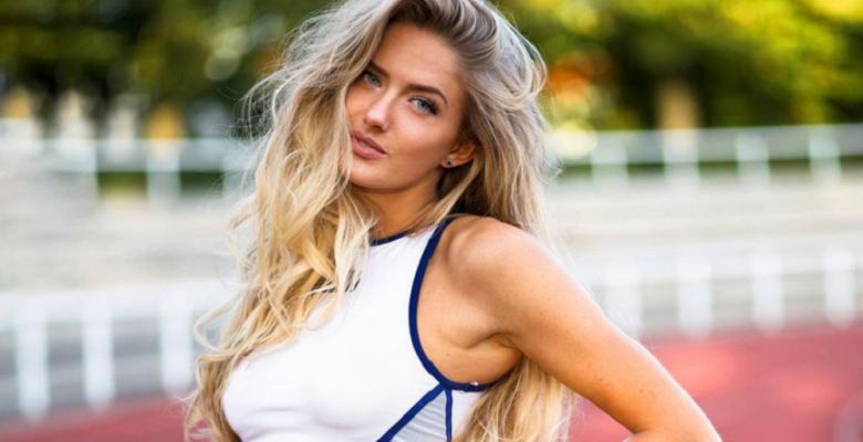 La atleta que rechazó ser modelo para competir en Tokio