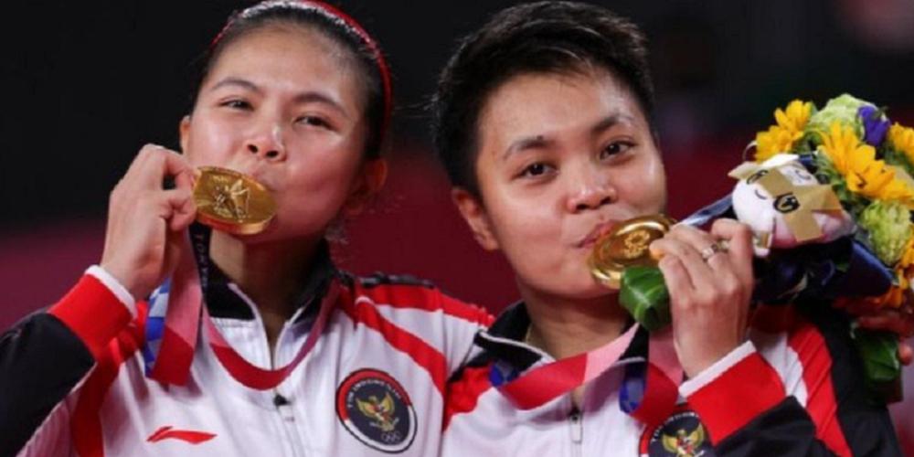 Medallistas de Indonesia recibirán una casa, vacas y café de por vida
