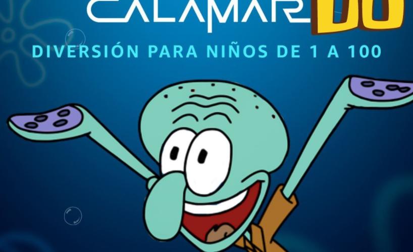 """Amazon Prime trollea a Netflix y anuncia """"El Juego del CalamarDO"""""""