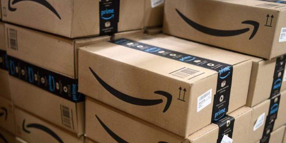 Amazon elimina a 600 marcas por reseñas falsas en sus productos