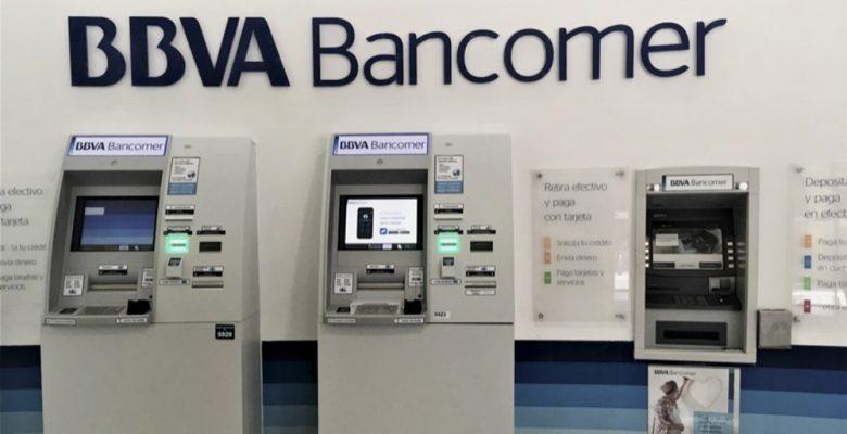 BBVA pide disculpas por sus fallas y ofrece regalo a sus clientes